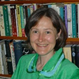 Professor Teresa Morgan