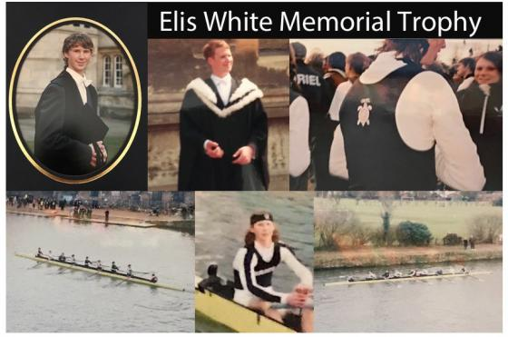 Collection of images of Elis White