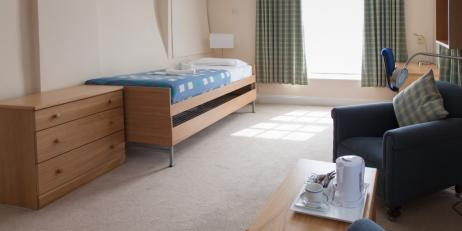 Oriel College B&B accommodation