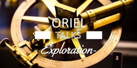Oriel Talks: Expiration