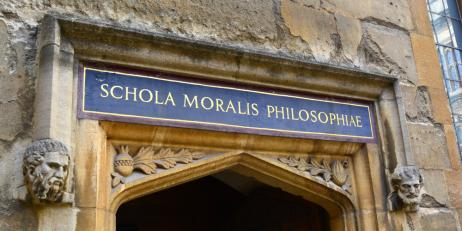 oriel college oxford philosophy essay prize St john's college oxford classics and ancient history the top prize in each essay competition is £500 and the oriel college – lloyd davies philosophy.