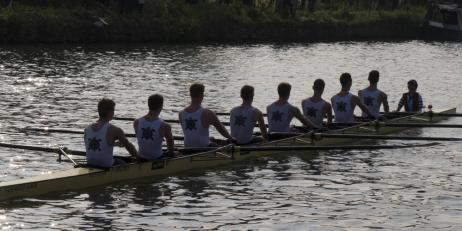 Oriel College Summer Eights
