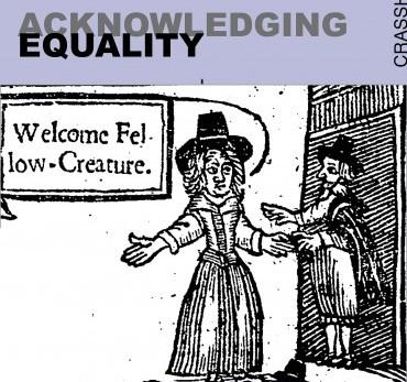 Acknowledging Equality