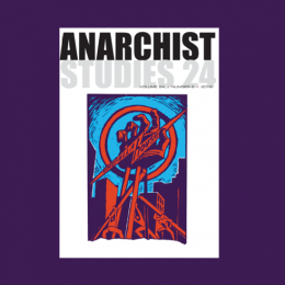 Anarchist Studies