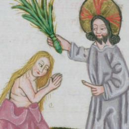 Punishment & Penitential Practices in Medieval German Writing