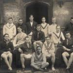 Oriel College Athletics Club, 1930