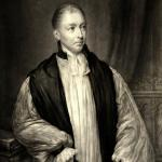 Portrait of Archbishop Richard Whately